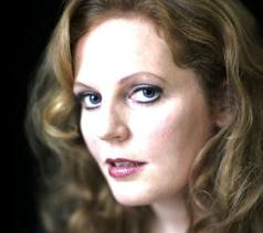 profile pic of Dutch soprano Eva Maria Westbroek